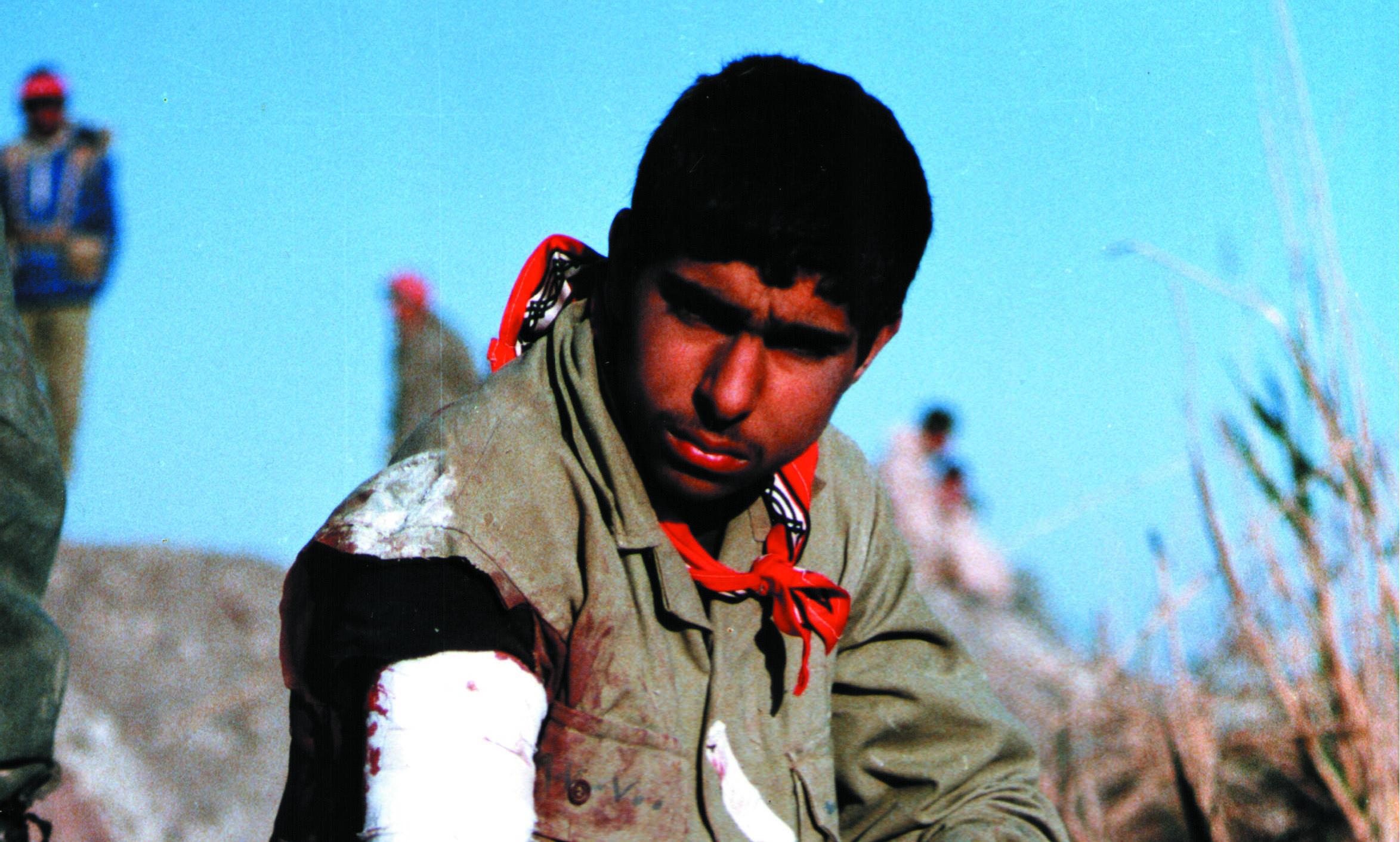شکنجه یک دانشآموز بخاطر نوشتن انشای انقلابی