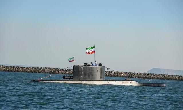 تشریح فناوری های زیردریایی فاتح