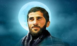 زندگینامه شهید معروف لشکر ۳۱ عاشورا در ۱۰ روایت