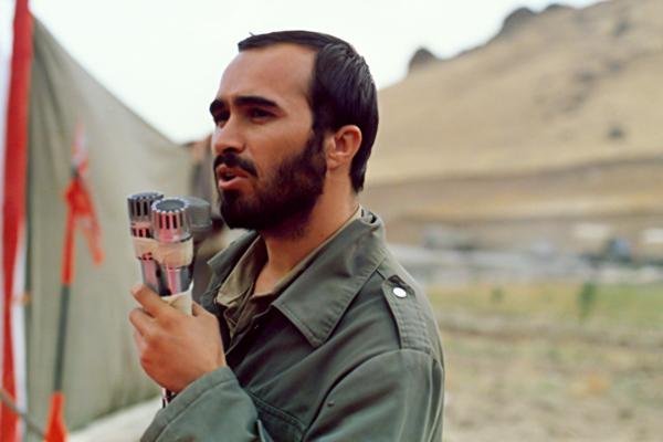 فرماندهی که لشکر گارد عراق را به زانو درآورد//////////////////////////////////
