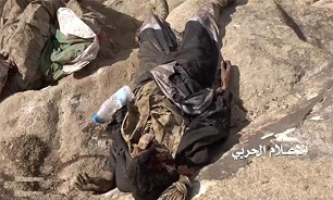 هلاکت ۳ نظامی سعودی در عملیات تلافیجویانه تکتیراندازان یمنی