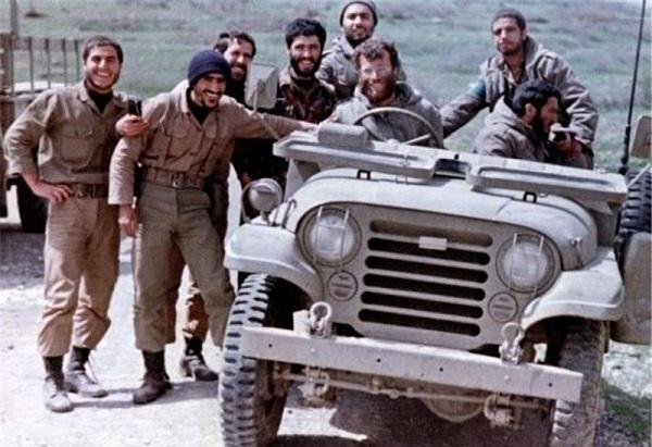ماجرای اسارت یکی از نیروهای پیشمرگه توسط دموکراتها