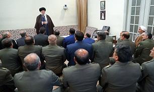 پیشرفت های ارتش باید ادامه یابد/تقدیر از مواضع وحدت آفرین فرمانده کل ارتش