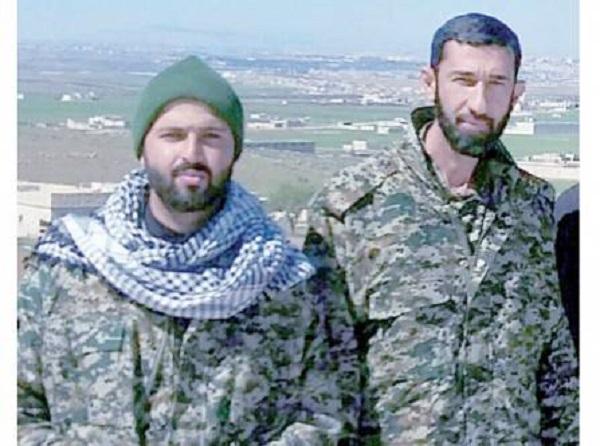 ماجرای استخاره عجیب شهید عارفی پیش از رفتن به سوریه