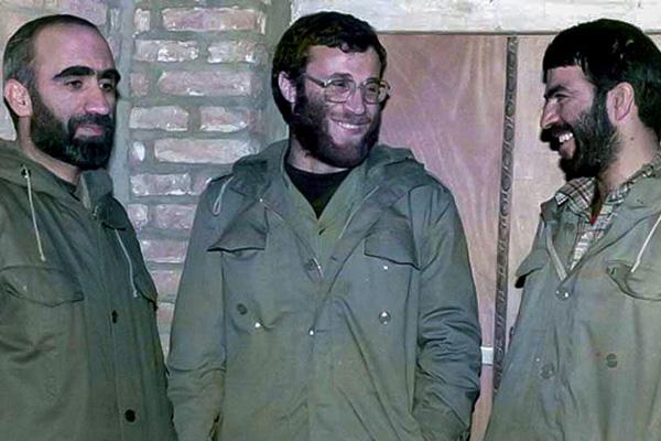 شهید بروجردی داغ ایجاد اسرائیل دوم در کردستان را بدل آمریکا و ایادیش گذاشت
