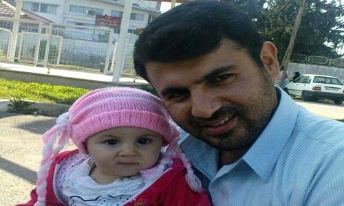 دخترم؛ سوریه رفتن من تکلیف بود/ رضایت پدر در حفظ حجاب توست