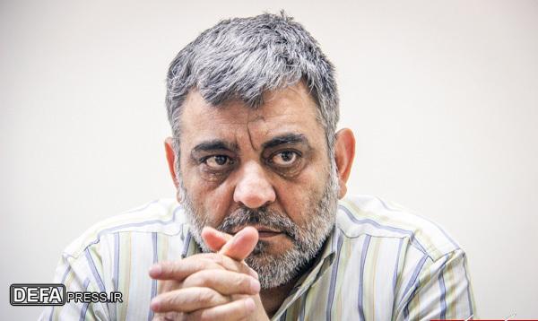 نظریه «جنگ تمدنها» را ابتدا امام خمینی (ره) مطرح کردند/ امام و رهبری نقطه پایانی انقلاب را تمدنسازی میدانند