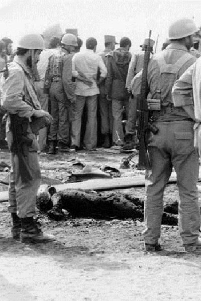ماجرای «طبس» یکی از رسواترین توطئههای امریکا علیه انقلاب اسلامی است/ به اذن خدا تیرشان به سنگ خورد