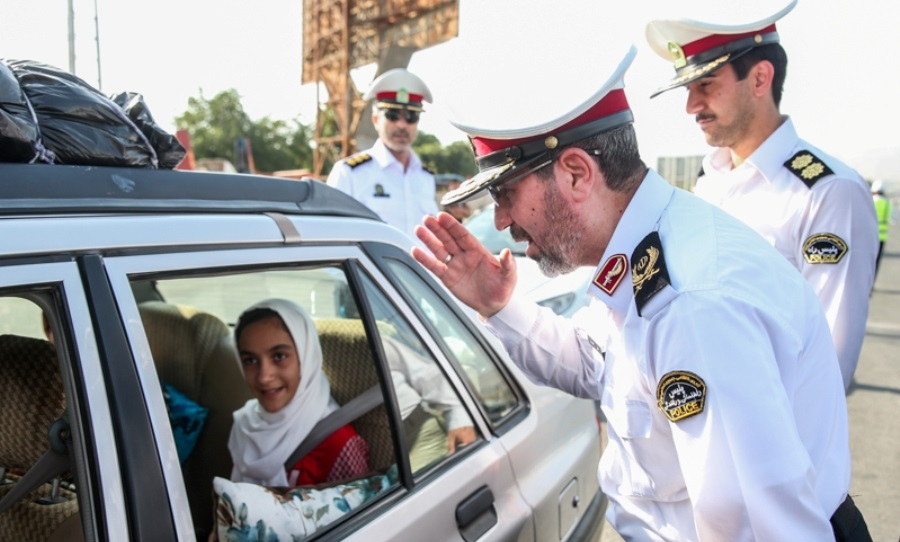 سردار مهری: مردم سفرهای خود را مدیریت کنند