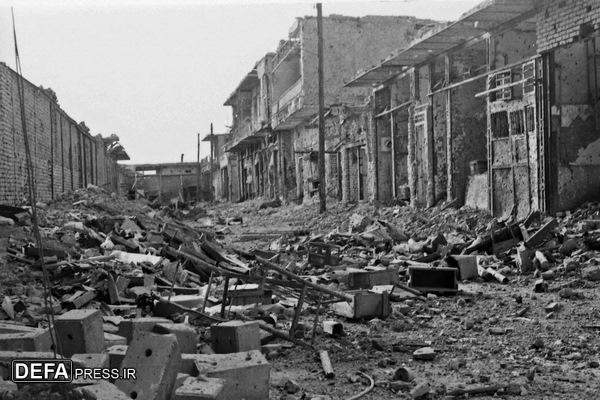 روایت ایثاری که حماسه شد؛ مردم لرستان در عملیات «آزادسازی خرمشهر» 190 شهید تقدیم کردند