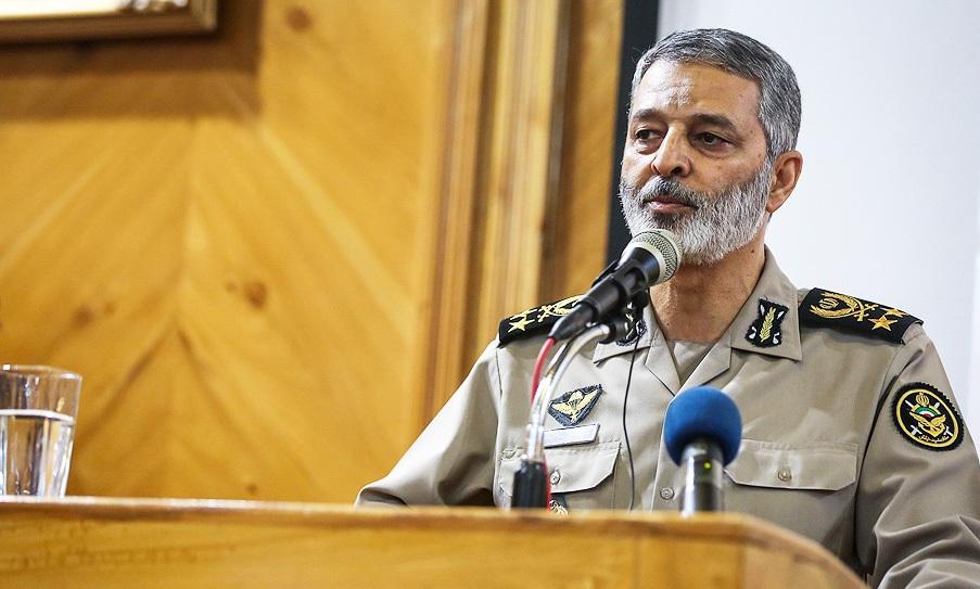 سرلشکر موسوی: آغاز شمارش معکوس زوال قدرتهای پوشالی دنیا/ دشمنان توانایی مقابله مستقیم با ایران را ندارند