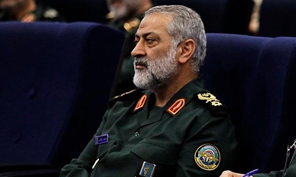 سردار شکارچی: بسیج کانون بازدارندگی هر نوع هجوم به نظام و انقلاب اسلامی است