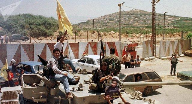 تصاویر فرماندهان حزبالله لبنان قبل از عملیات «الوعد الصادق» برای اولین بار منتشر شد