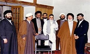 نظر واقعی امام درباره قطعنامه 598 چه بود؟