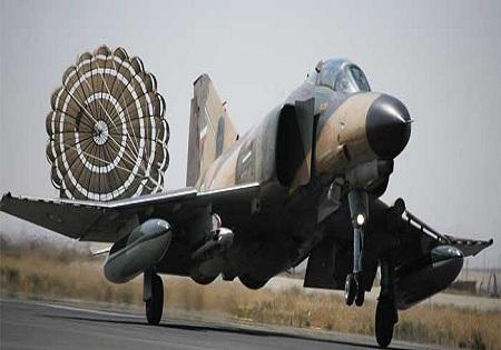 دوران خلبانی که بغداد را لرزاند و برای مقابله با صهیونیستها اعلام آمادگی کرد
