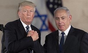 نتانیاهو: انتقال «کلاه سفیدها» به درخواست ترامپ و ترودو انجام شد