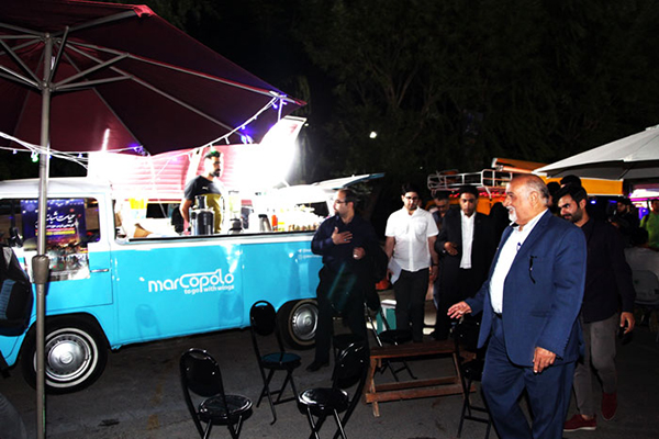 برنامه «حیات شبانه شهر» الگوی مناسب تفریحی برای شهروندان تهرانی است