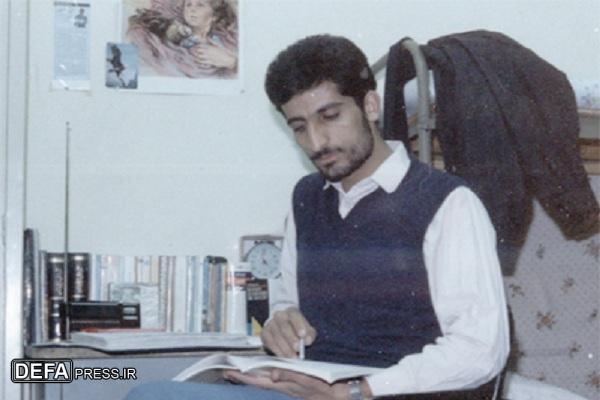 مزار شریف سقوط کرد؛ من «محمود صارمی» خبرنگار خبرگزاری جمهوری اسلامی ایران هستم