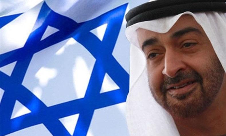 گسترش روابط تلآویو- ابوظبی/ افشای مشارکت امارات در بمباران غزه