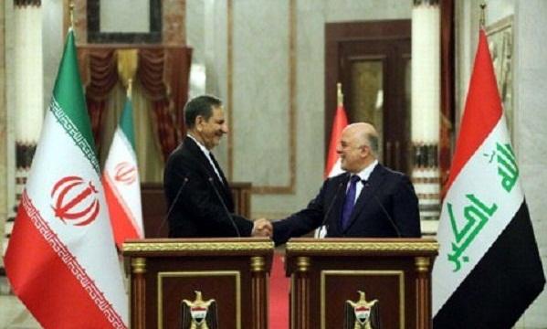 منبع مطلع: سفر العبادی به تهران در دستور کار نیست
