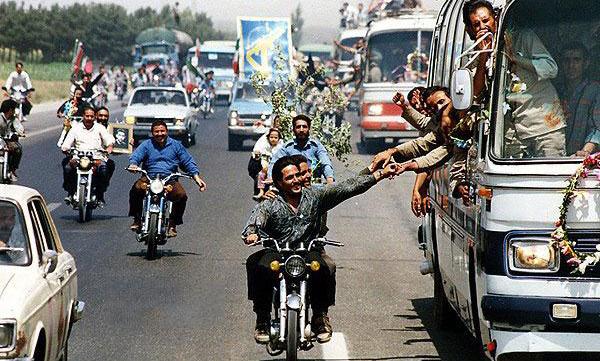 گردهمایی آزادگان استان سیستان و بلوچستان برگزار میشود