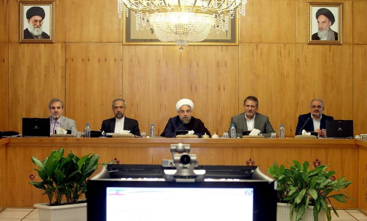 در جلسه هیئت دولت تصویب شد؛ ترخیص کالاهای معاف از پرداخت سود بازرگانی مطابق سنوات گذشته