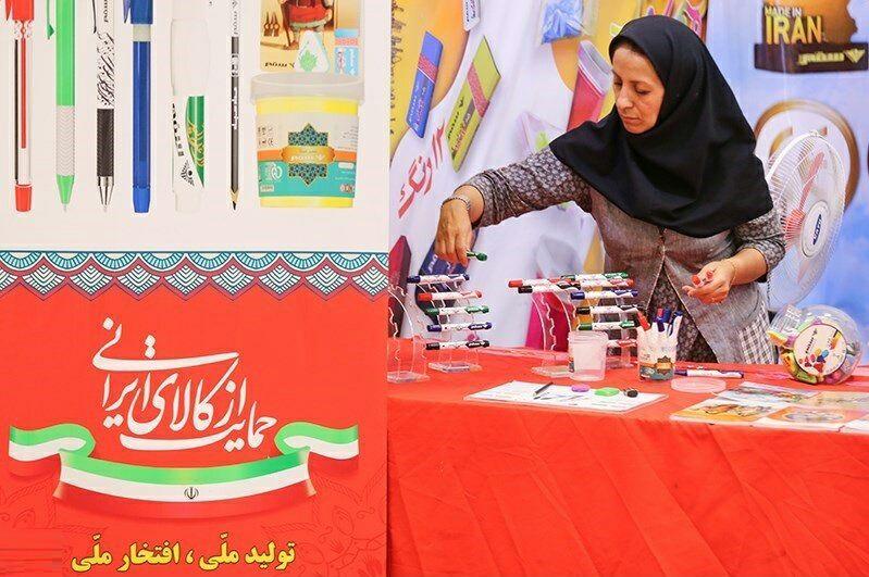 «ایراننوشت» جهشی در صنعت الوازم تحریر ایرانی/ دولتمردان حمایت کنند