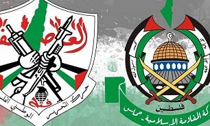 فتح و حماس بر سر مراحل آشتی توافق کردند
