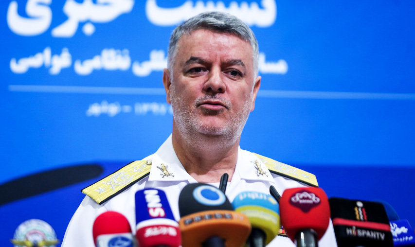 مسابقه بینالمللی «غواصی عمق» از فردا در نوشهر آغاز میشود/ برگزاری رزمایش نداجا در آذرماه