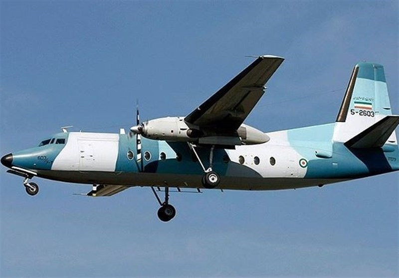 هوادریای نداجا از کدام تجهیزات هوایی استفاده میکند؟