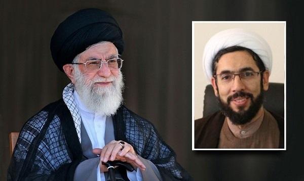با حکم رهبر معظم انقلاب؛ حجتالاسلام رستمی رئیس نهاد نمایندگی رهبری در دانشگاهها شد