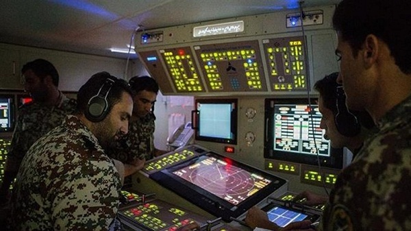 جنگندههای رادارگریز در دام اطلاعات و شناسایی قرارگاه قرار دارند/