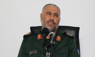 فرمانده سپاه حضرت قمربنیهاشم (ع): اجرای 745 برنامه ویژه هفته دفاع مقدس در ردههای سپاه و بسیج استان