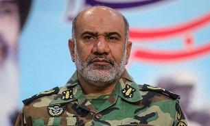 امیر نعمتی: تلاش ابرقدرت-ها در راستای گرفتن روح امیدواری از جامعه ایرانی است