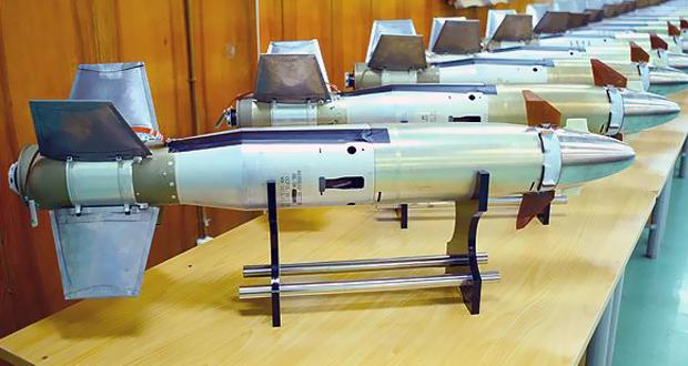 آشنایی با مختصات موشکهای ایرانی «توسن» و «تندر»