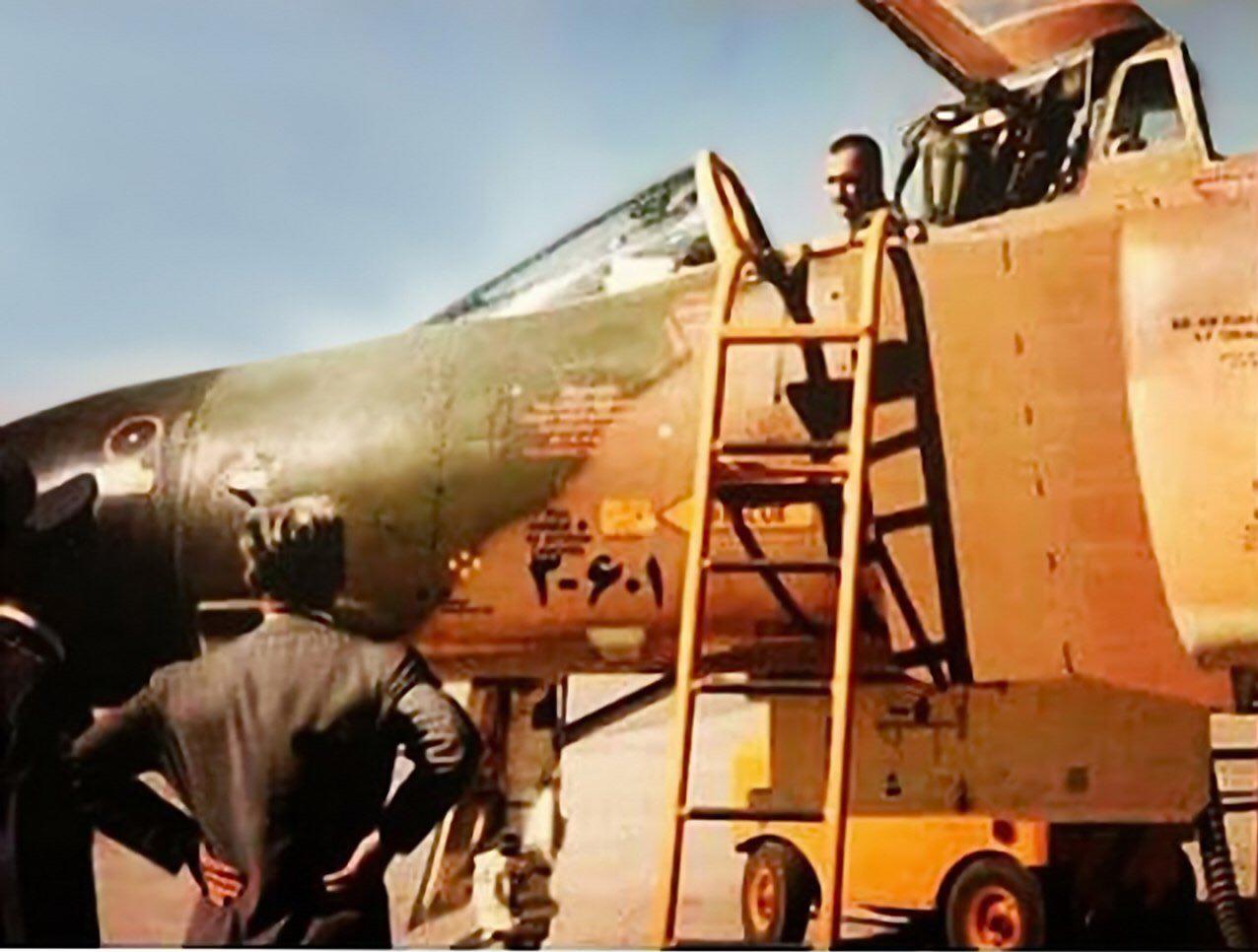 ماجرای استفاده آمریکا از «اشباح ایرانی» در تقابل با شوروی غافلگیری در خلیج فارس