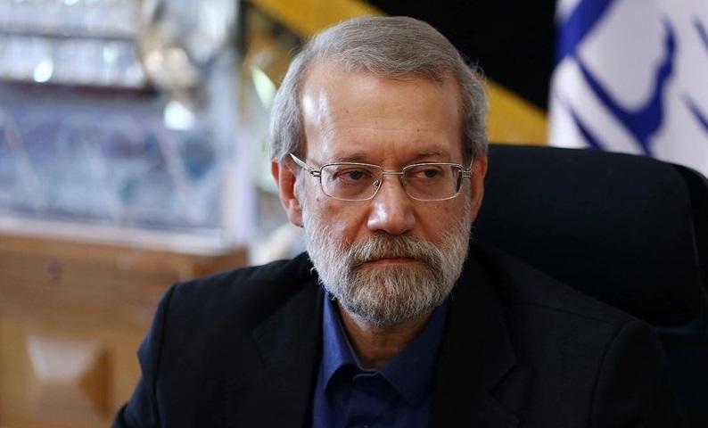 در پیامی؛ لاریجانی درگذشت «حجتالاسلام شجاعی» را تسلیت گفت