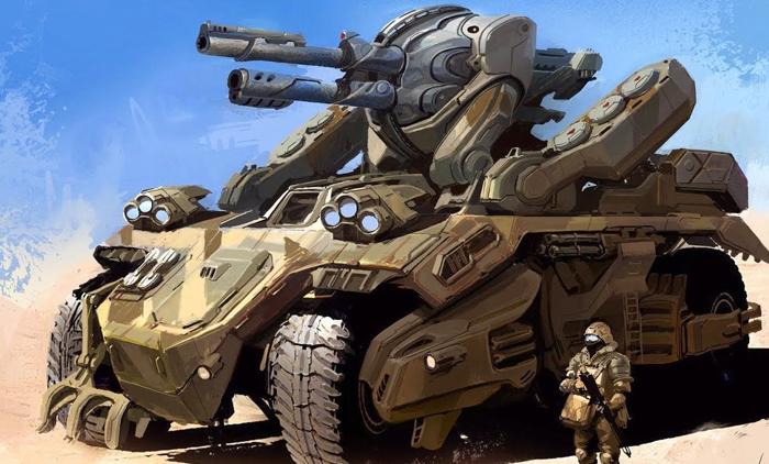 دفاع پرس گزارش میدهد؛ «خاورمیانه» قربانی سوداگری ماشین نظامی یانکیها