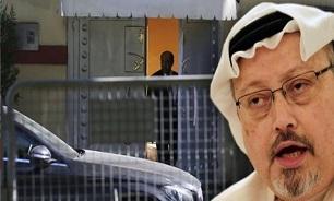 سوزاندن اسناد توسط کارکنان کنسولگری سعودی یک روز پس از قتل خاشقچی