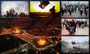آخرین اخبار مرز مهران؛ تردد 435 هزار نفر از مرز مهران/ هوا تا 3 روز آینده پایدار است