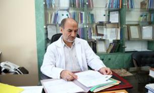 کمیسیون پزشکی مجروحان حمله تروریستی اهواز برگزار شد
