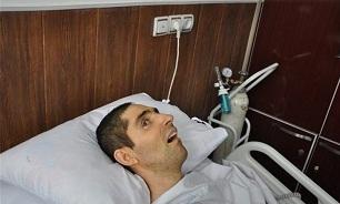 طی پیامی؛ مجتهدزاده شهادت شهید سید نورخدا موسوی را تسلیت گفت