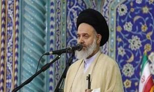 آیتالله حسینیبوشهری: نیازمند تلاش جهادی برای سلامت اقتصاد کشور هستیم/ خسارات ناشی از افزایش نرخ ارز جبران شود