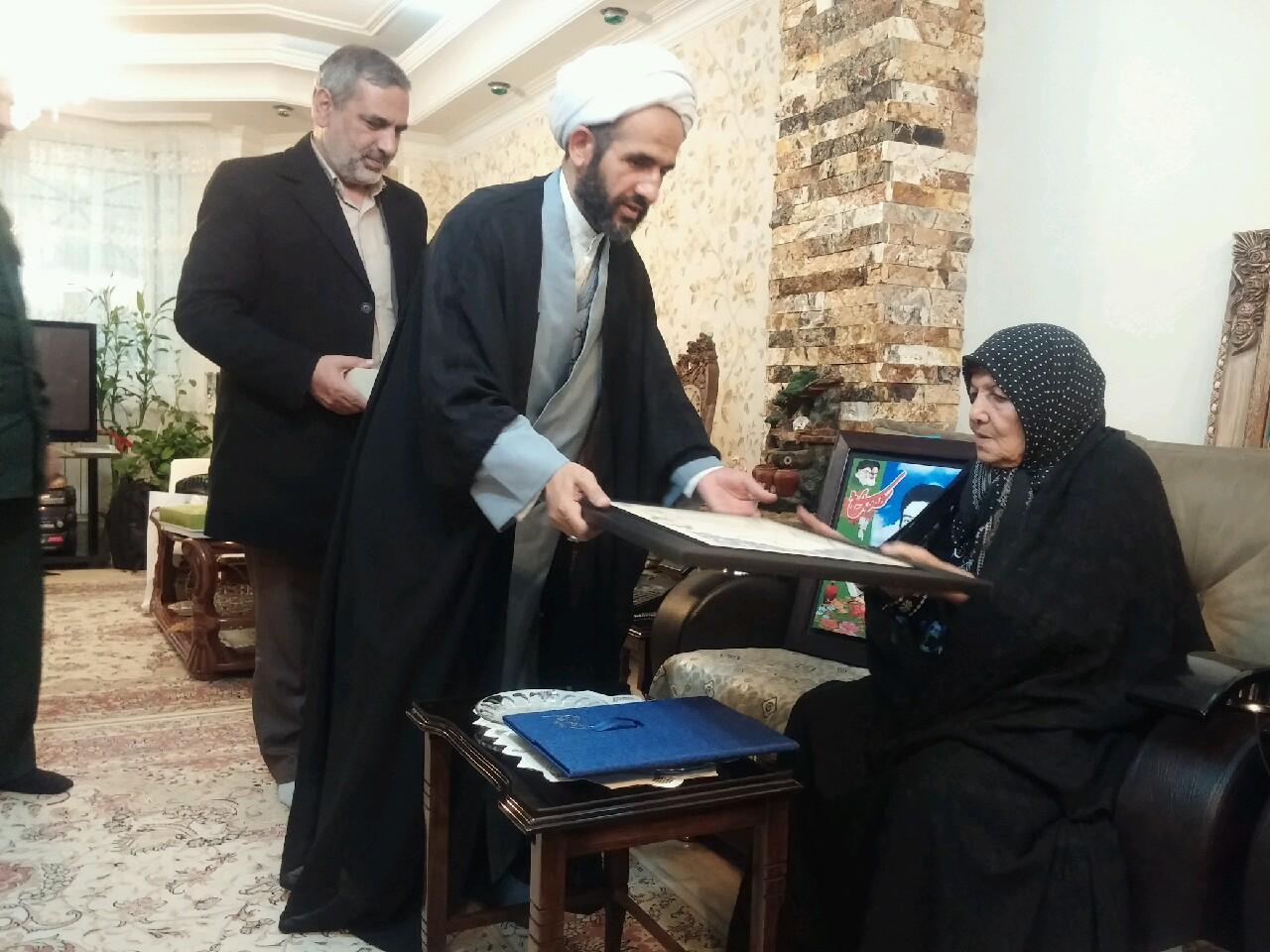 شهادت 2 برادر شهید در یک روز