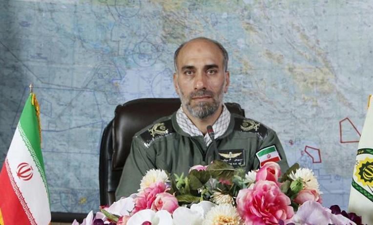 سردار مستاجران در گفتوگو با دفاع پرس عنوان کرد؛ پایش هوایی مرزها با استفاده از بالگردها و پهپادهای ناجا