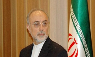 صالحی در جمع خبرنگاران: SPV به گفته مقامات اروپایی در حال نهایی شدن است
