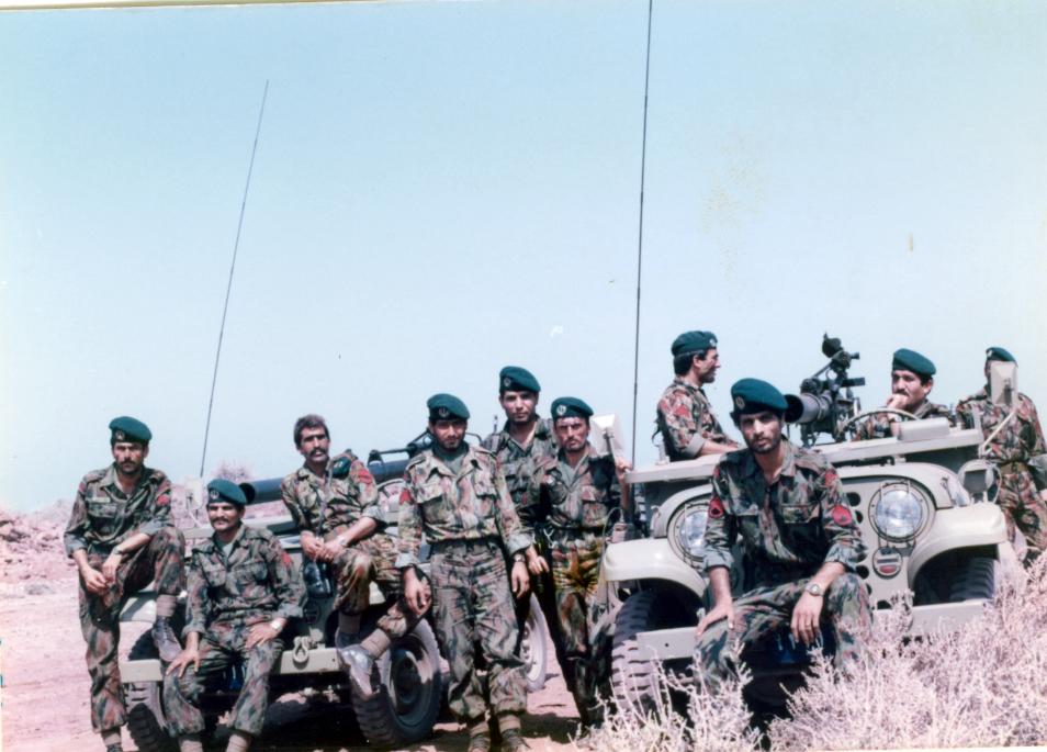 ازجنگ تن به تن با عراقیها تا آزادسازی خرمشهر