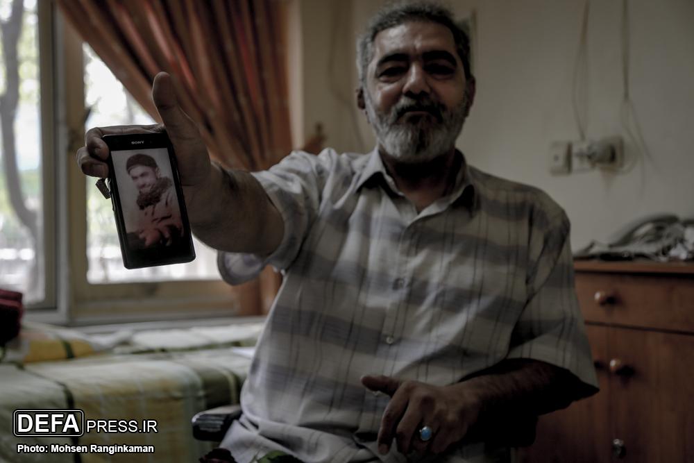روایت حیات پس از گذشت دو روز از شهادت تا مطالبات به حق جانبازان