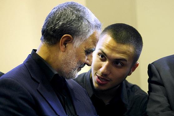 کینه اسرائیل از یک نسل مبارز با شهادت جهاد