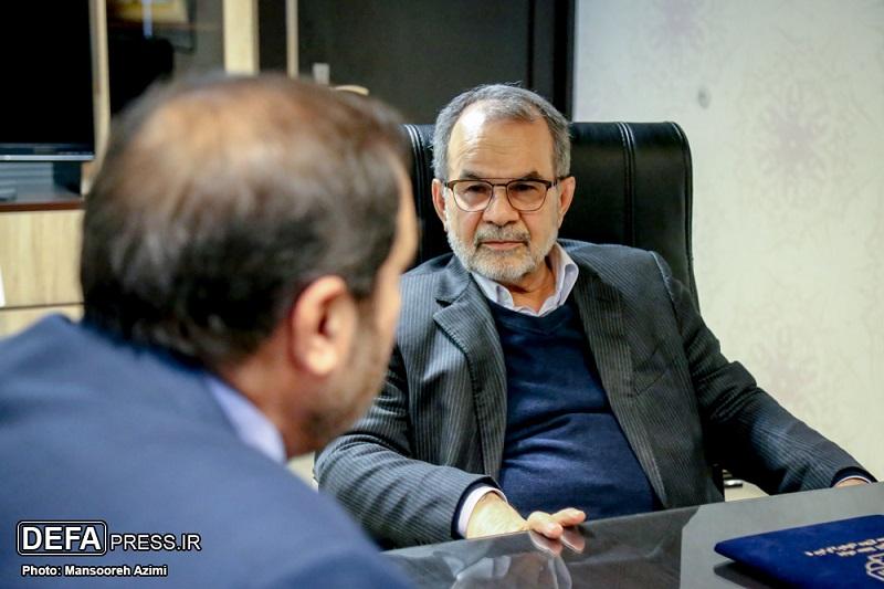 جعفری: جشنواره «رسام» را در تراز جمهوری اسلامی برگزار میکنیم/ زمانی: آبادان و خرمشهر ظرفیت بالایی در سینما دارند
